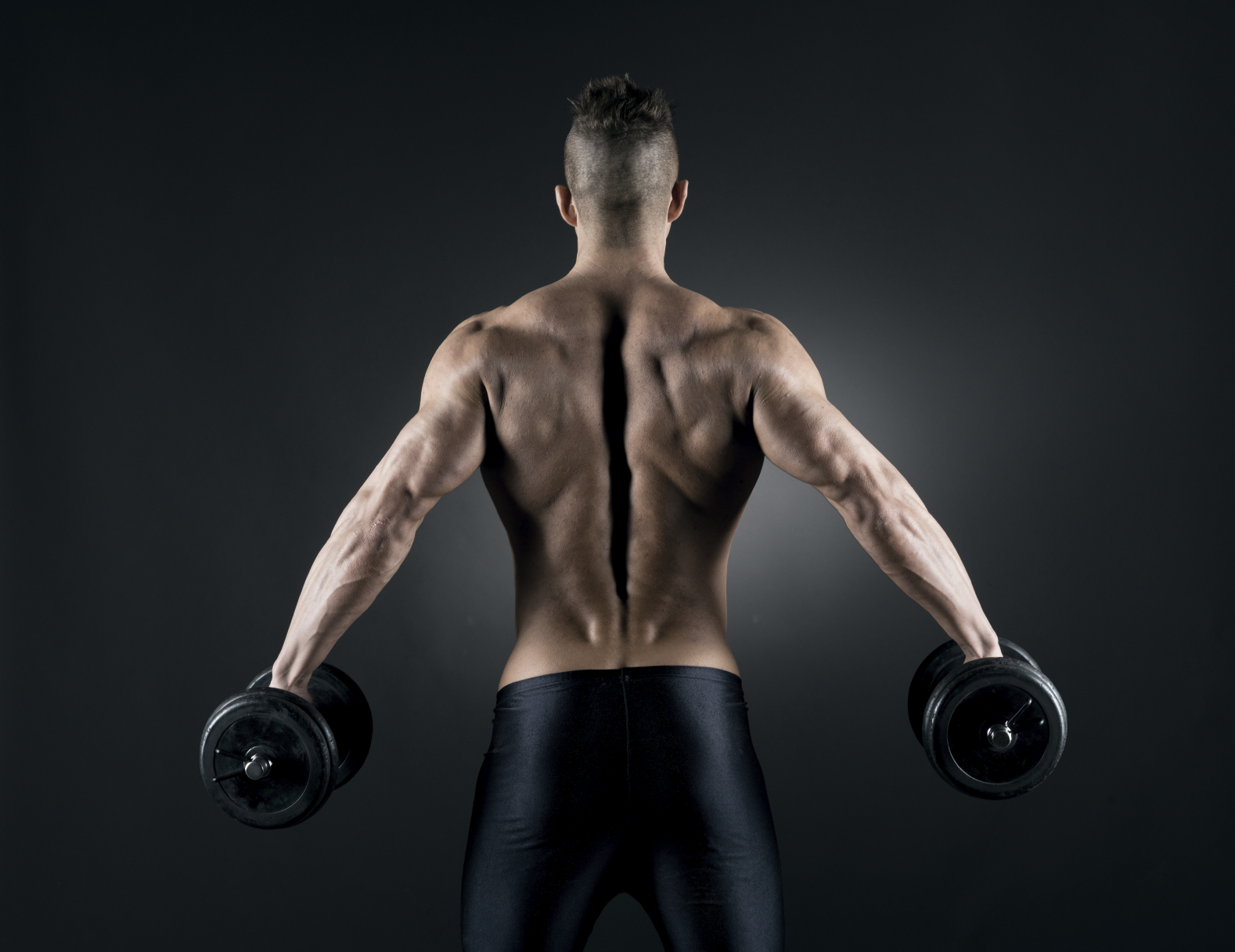 Back Weight Training Tips & Exercises From Experts ...