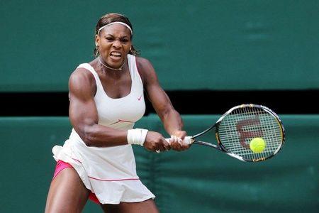 Serena Williams Workout | Muscle Prodigy