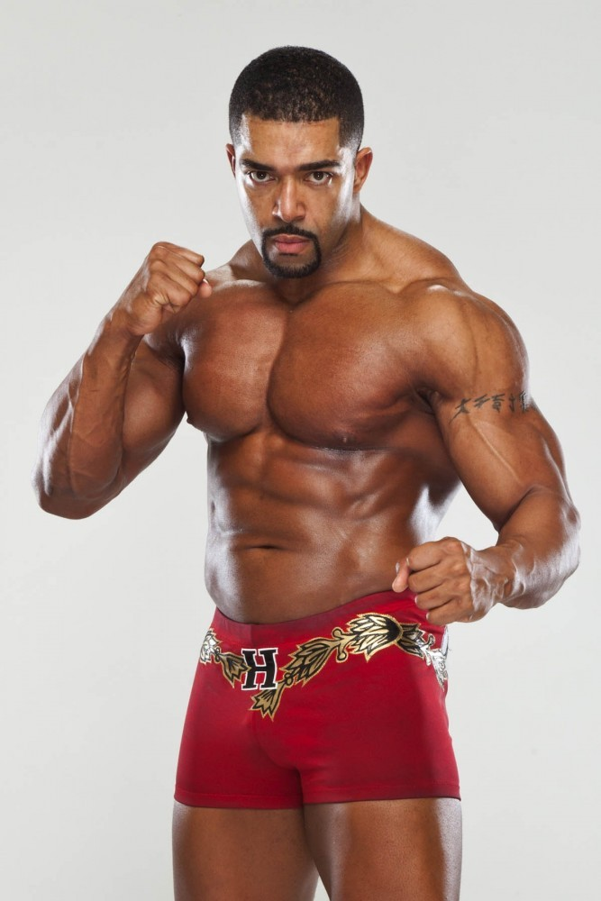 Top 50 Most Jacked Wrestlers of All Time | Page 3 of 5