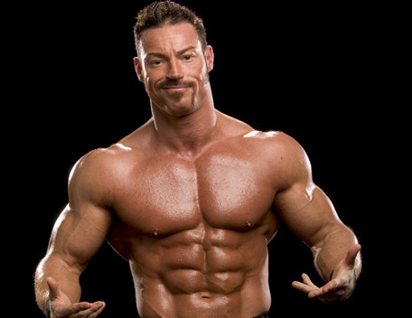 Top 50 Most Jacked Wrestlers of All Time | Page 5 of 5