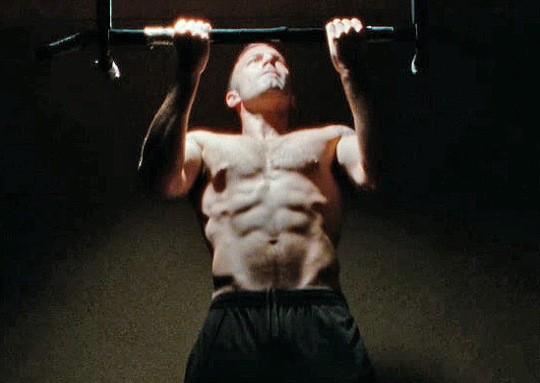 Ben Affleck Workout | Muscle Prodigy