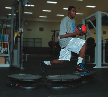 Kevin Durant Workout