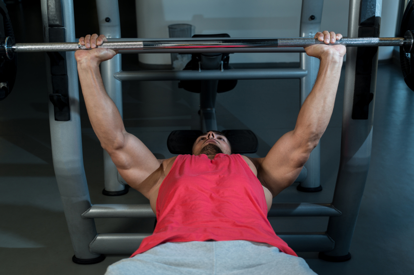 how to increase improve your bench press muscle prodigy