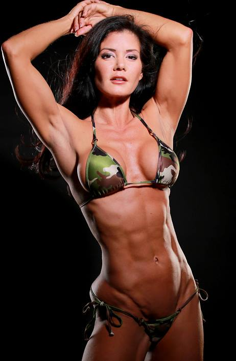 Stacey Naito Interview Page 2 Of 3 Muscle Prodigy
