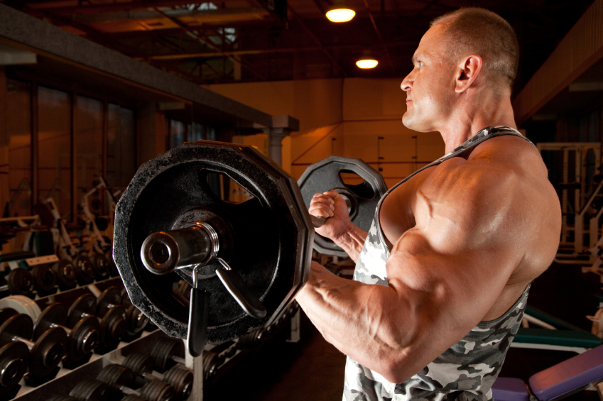 Best Ways For Building Muscle Mass Fast
