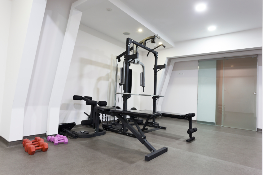 Building an Effective Home Gym | Muscle Prodigy