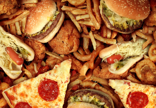 The World's Worst and Most Unhealthy Ingredients