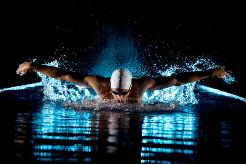 Swim to Get Shredded   Muscle Prodigy