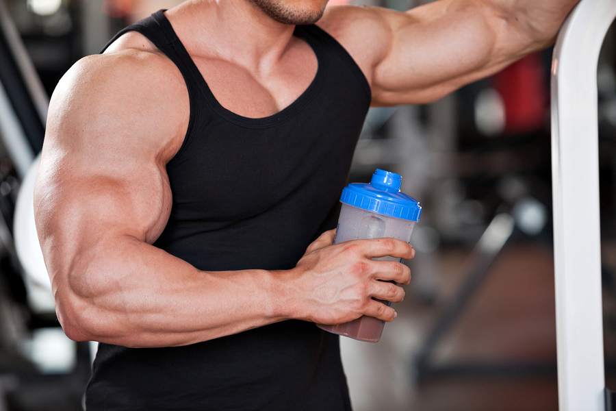 Post Workout Nutrition Goes Beyond Just Protein