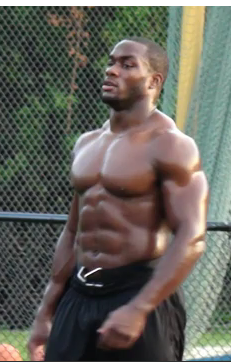 Top 50 Most Jacked NFL Players | Page 5 of 5 | Muscle Prodigy