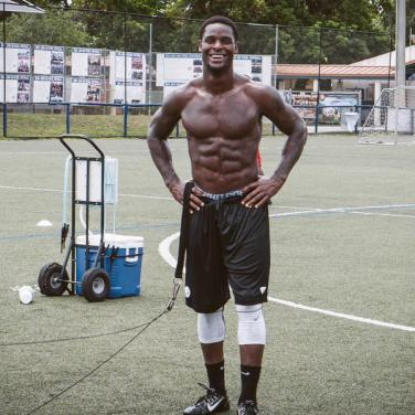 top 50 most jacked nfl players page 3 of 5 muscle prodigy