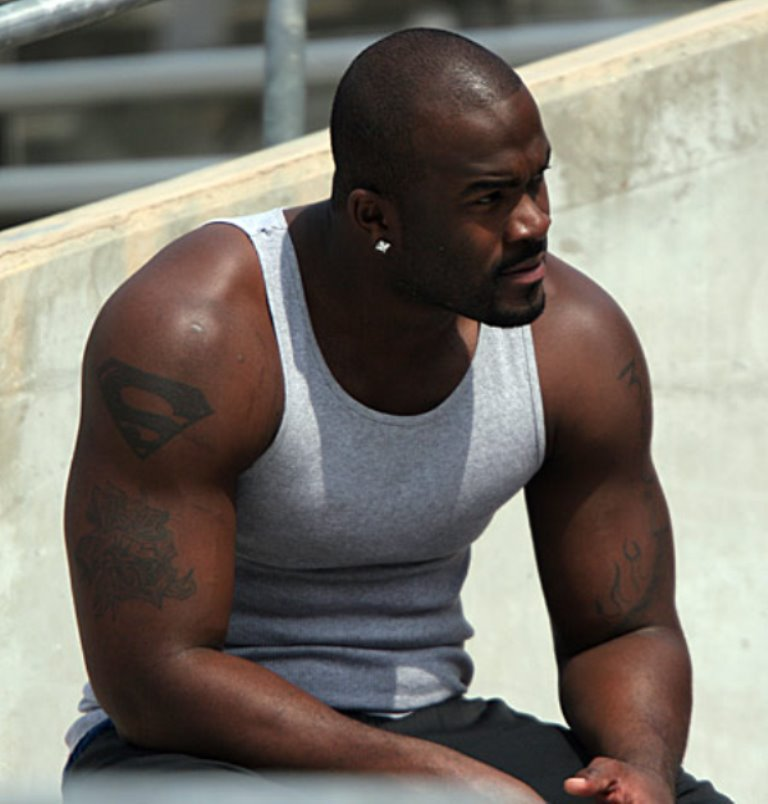 Top 50 Most Jacked NFL Players | Muscle Prodigy | 768 x 804 jpeg 67kB