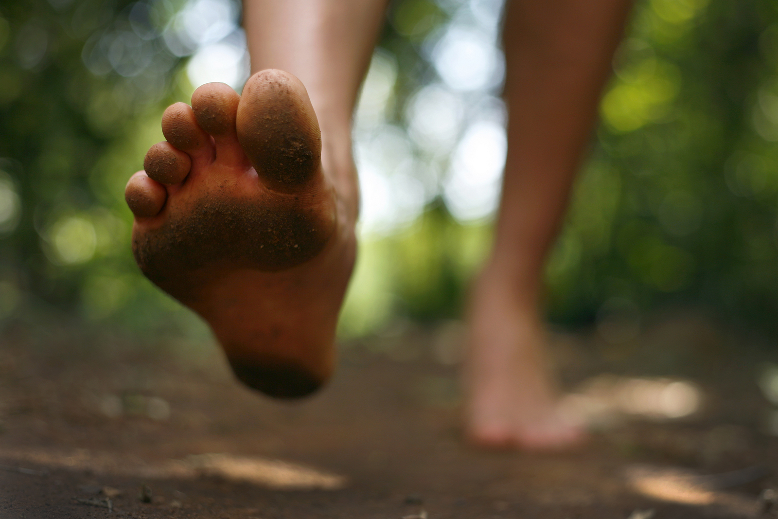 Is Barefoot Running Shoes Good For You