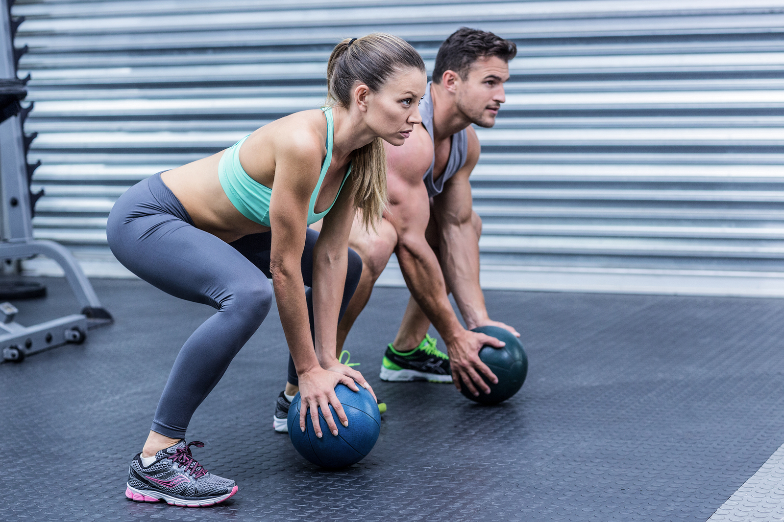 How To Level-Up Your Relationship By Training Together forecasting
