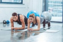 All exercise is beneficial, but regular, low intensity might be more beneficial
